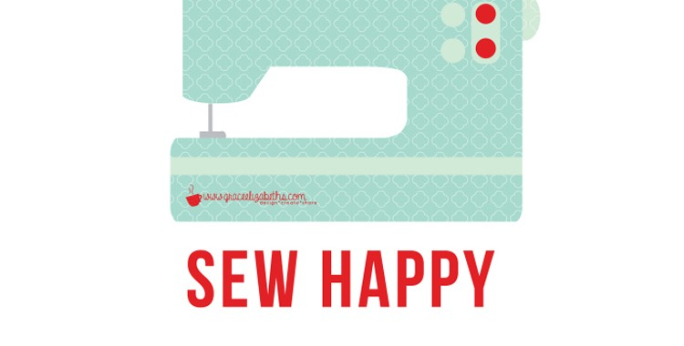 September: National Sewing Month