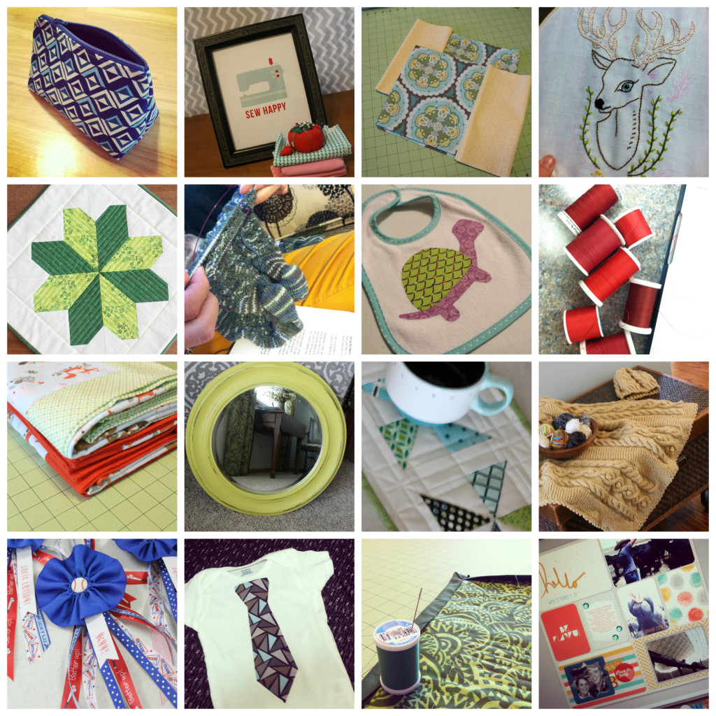 March is National Craft Month - The Team at Grace Elizabeth's has been busy.  Follow our blog so you don't miss out on any of these great projects. #CraftMonth