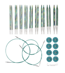 Caspian Circular Needle Set by Knit Picks