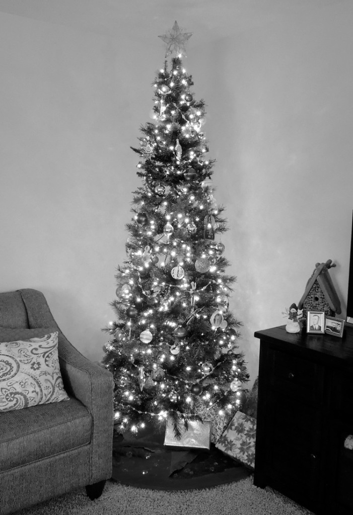 Christmas Tree of 2015 by Grace Elizabeths